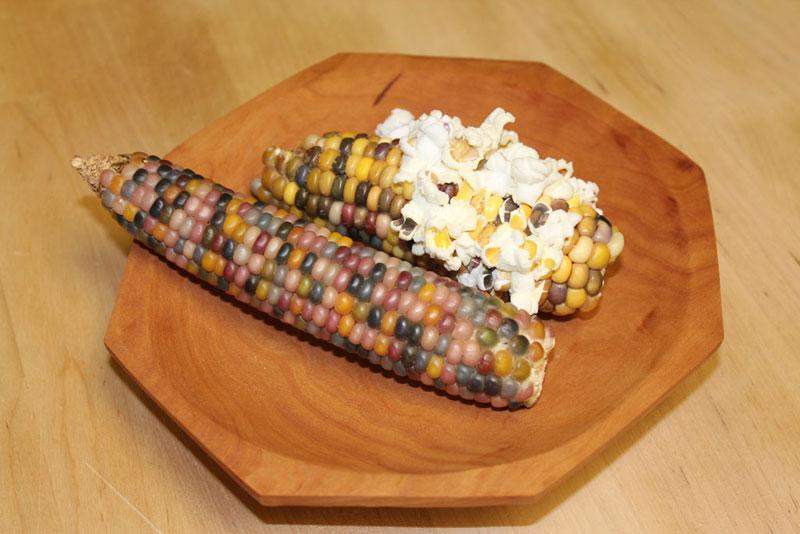 glass gem corn rainbow colored (7)