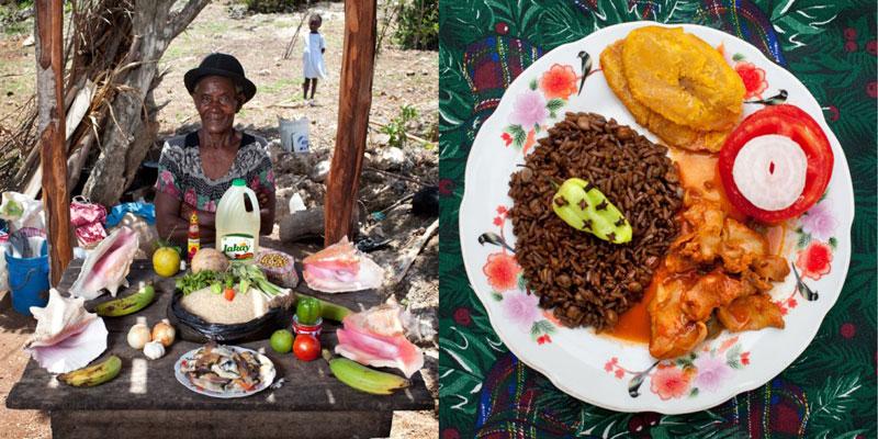 Haiti-grandmothers-cook-signature-dish-portraits-gabriele-galimberti