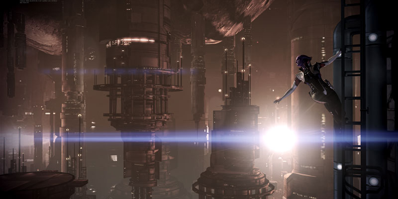 mass effect 3 myworld 40 Cinematic Landscape Stills from Video Games