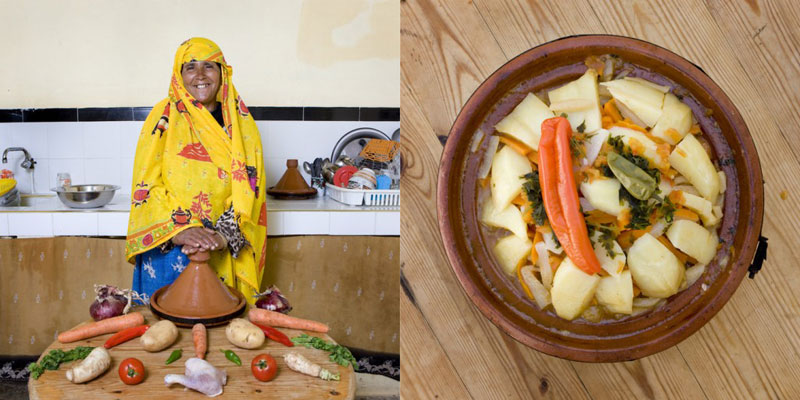 Morocco-grandmothers-cook-signature-dish-portraits-gabriele-galimberti
