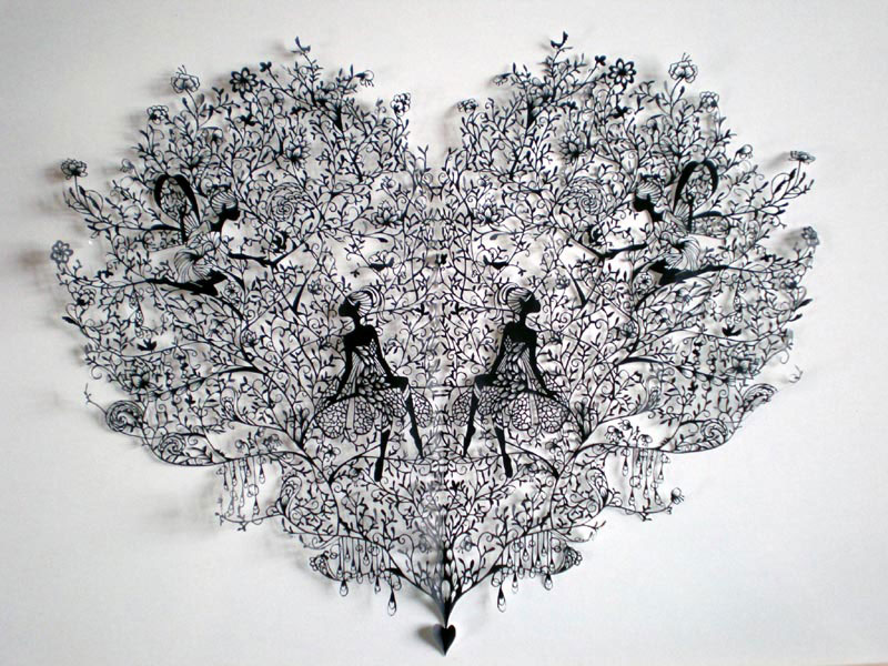 paper art with scissors by hina aoyama (12)