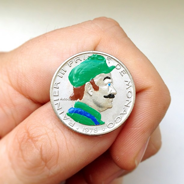 pop culture portraits painted onto coins by andre levy (13)