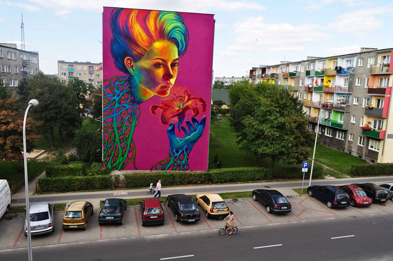 street art by natalia rak poland (14)