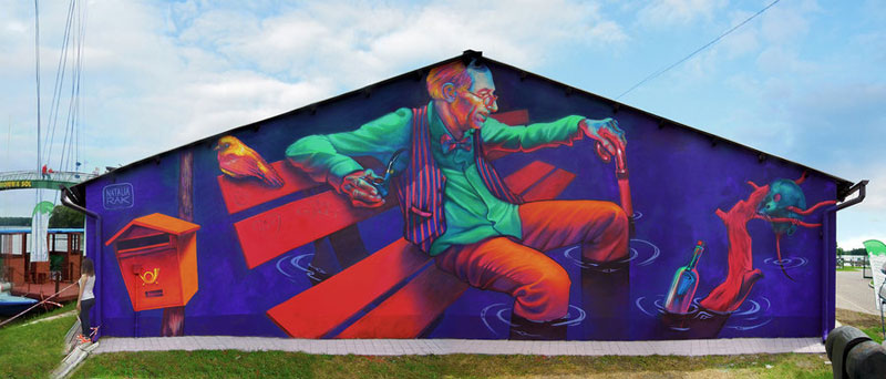 street art by natalia rak poland (15)