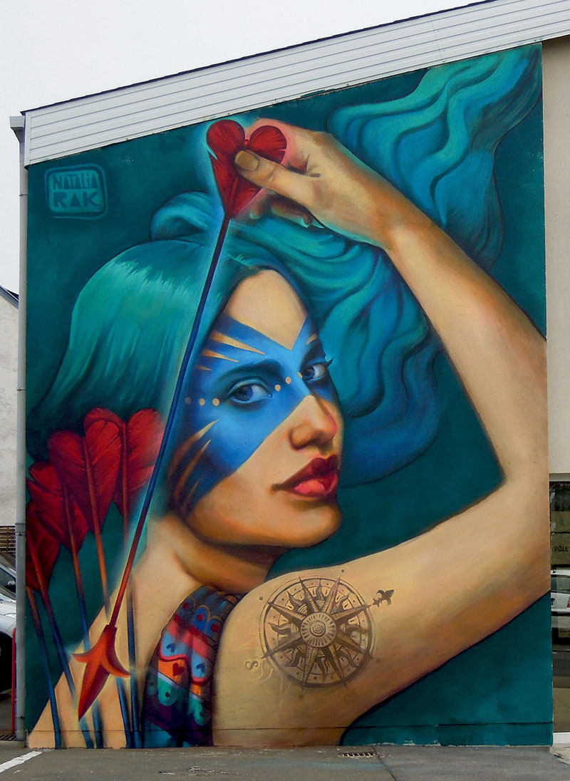 street art by natalia rak poland (7)