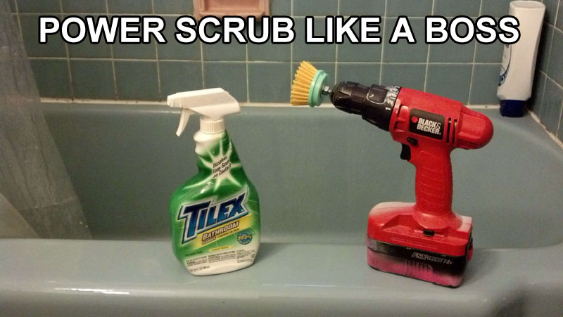 USE-DRILL-TO-POWER-SCRUB-ANYTHING-