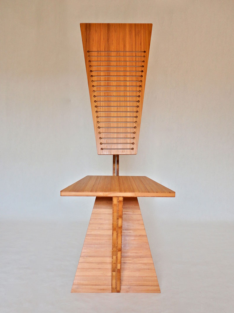 furniture held together just by tension robby cuthbert (9)