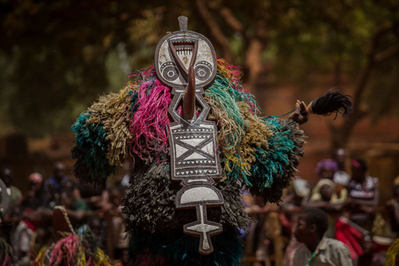international festival of masks and the arts festima dedougou burkina faso by anthony pappone  (14)