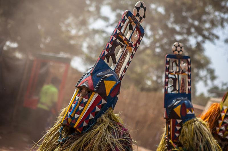 international festival of masks and the arts festima dedougou burkina faso by anthony pappone  (15)