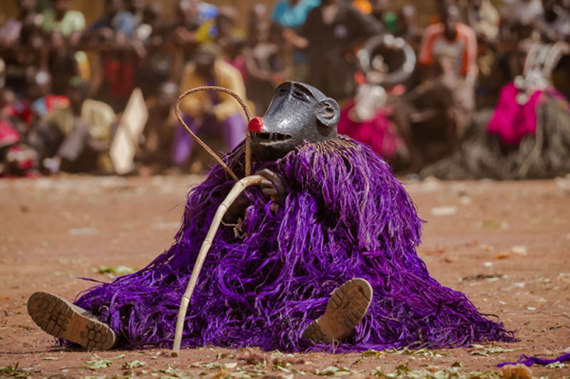 international festival of masks and the arts festima dedougou burkina faso by anthony pappone  (2)