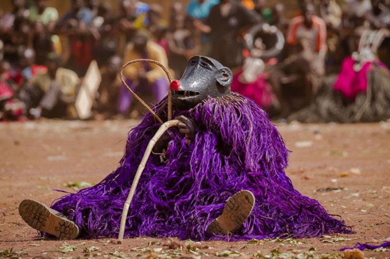 international festival of masks and the arts festima dedougou burkina faso by anthony pappone  (2)