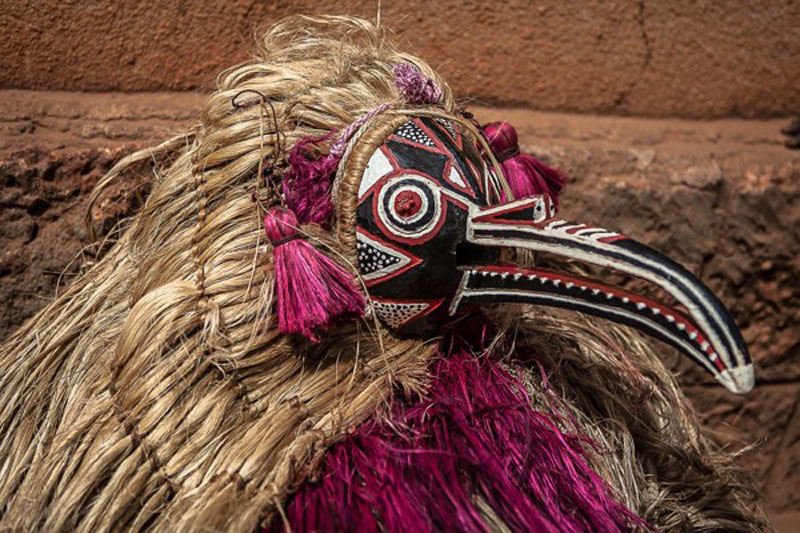 international festival of masks and the arts festima dedougou burkina faso by anthony pappone  (8)