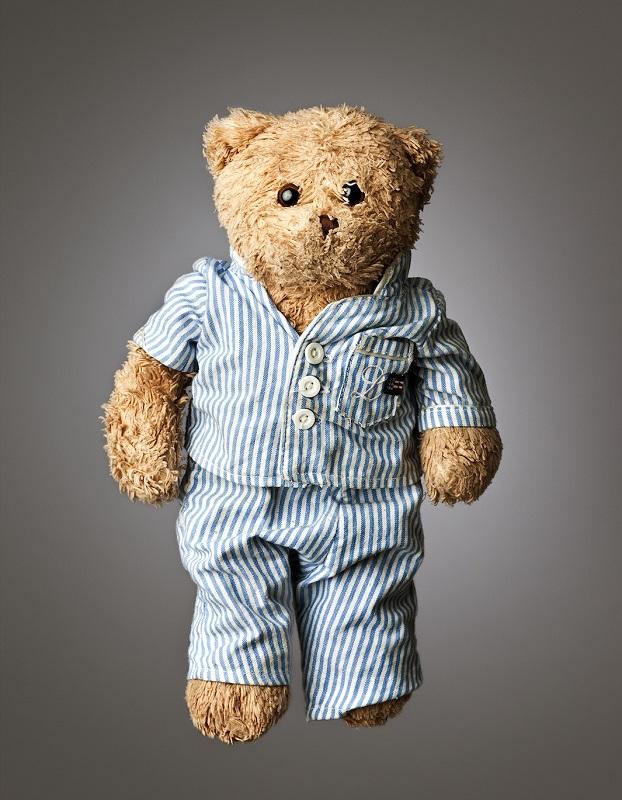much loved teddy bears and stuffed animals mark nixon (5)