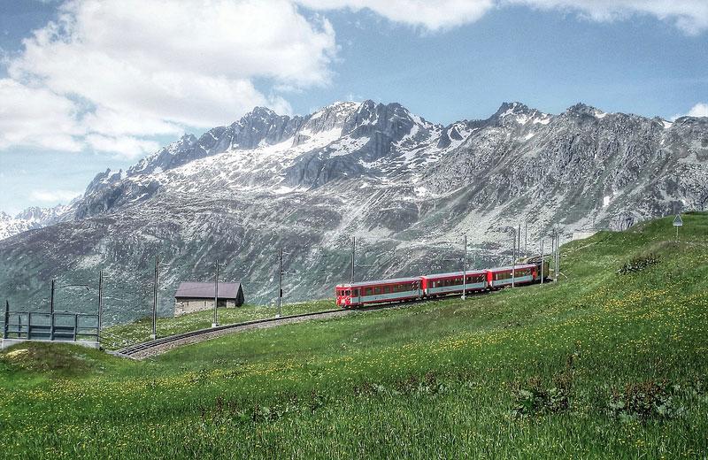 rhaetian railway albula bernina glacier express bernina express unesco (11)
