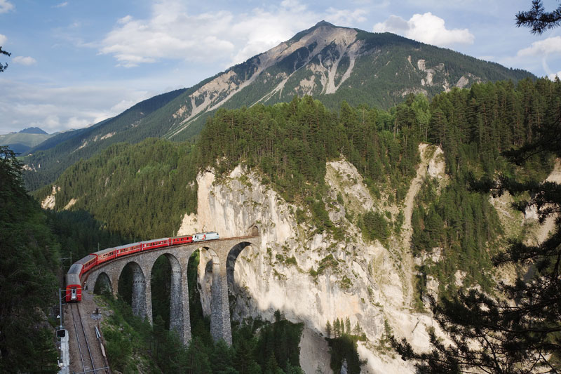 rhaetian railway albula bernina glacier express bernina express unesco (2)