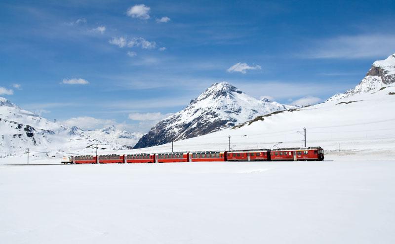 rhaetian railway albula bernina glacier express bernina express unesco (7)