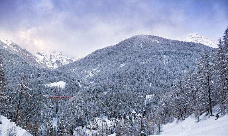 Rhaetian Railways Albula Bernina Landscapes unesco world heritage (5)