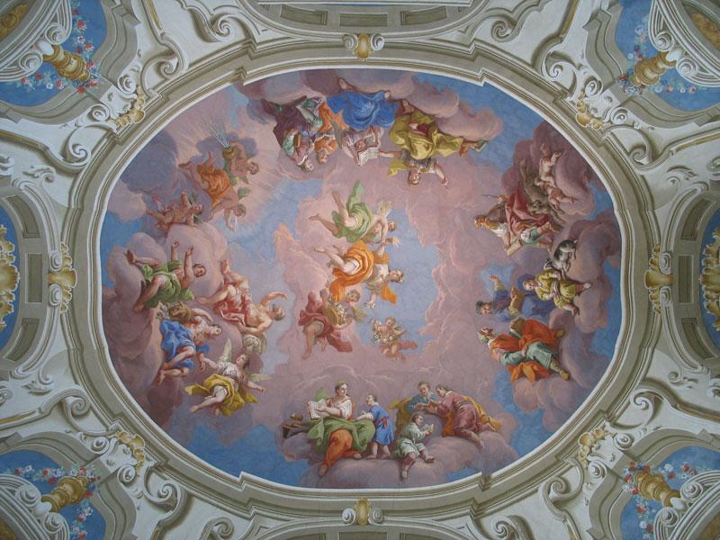 admont abbey monastery library austria (11)