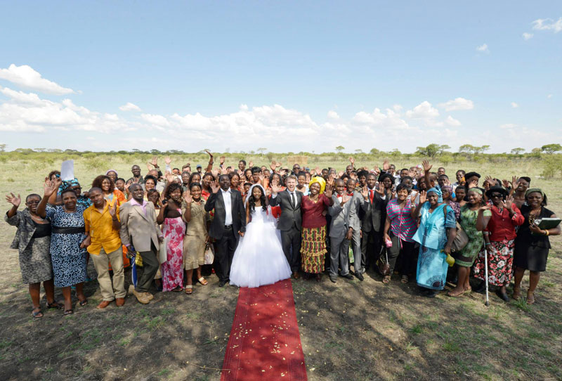 african safari wedding (12)