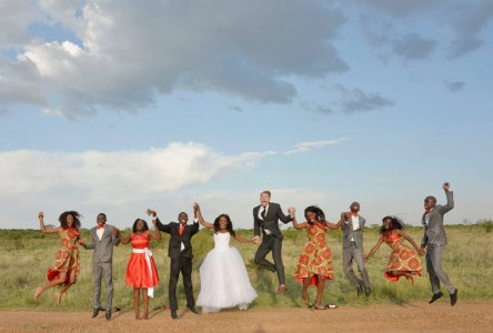 african safari wedding (15)