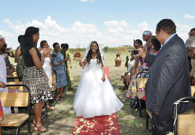african safari wedding (8)