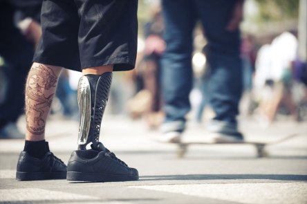 bespoke innovations custom artistic prosthetic leg designs (8)