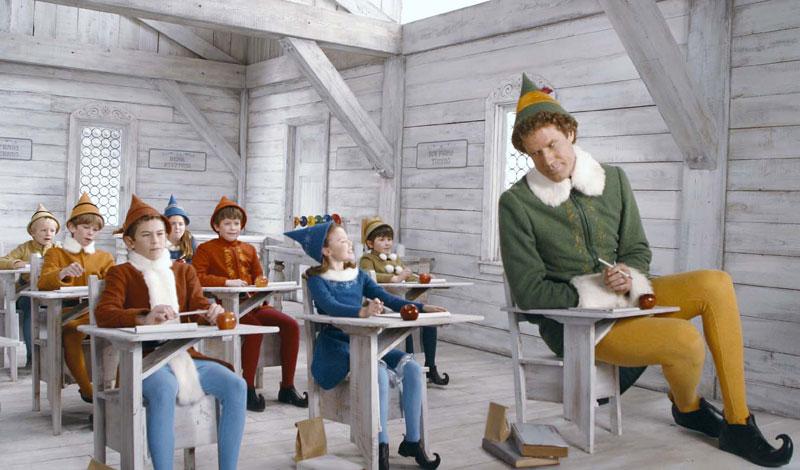 buddy-elf-will-ferrell-in-tiny-desk