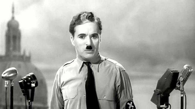 Charlie Chaplin Was a Man of Few Words. 75 Years Ago He Made a Speech that Still ResonatesToday