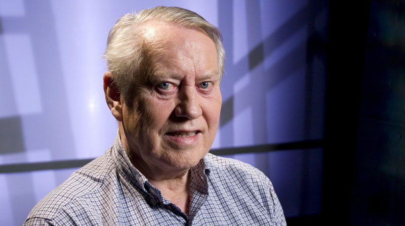 chuck feeney secret billionaire philanthropist trying to go broke These 10 People Made the World a Better Place. More People Should Know their Names