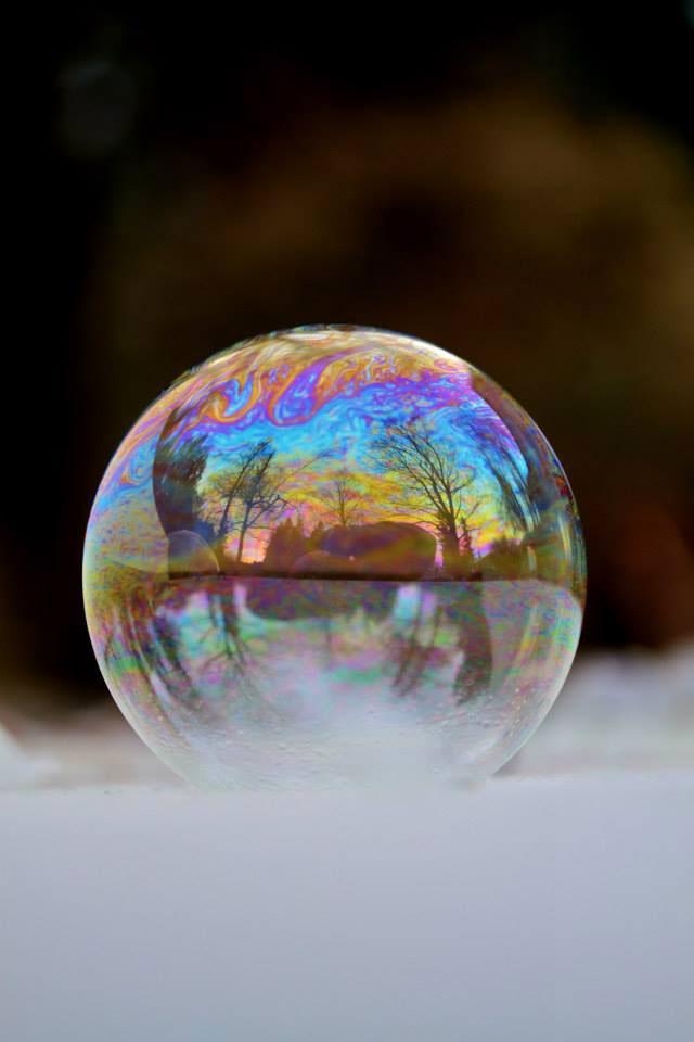 close ups of frozen soap bubbles angela kelly macro (10)