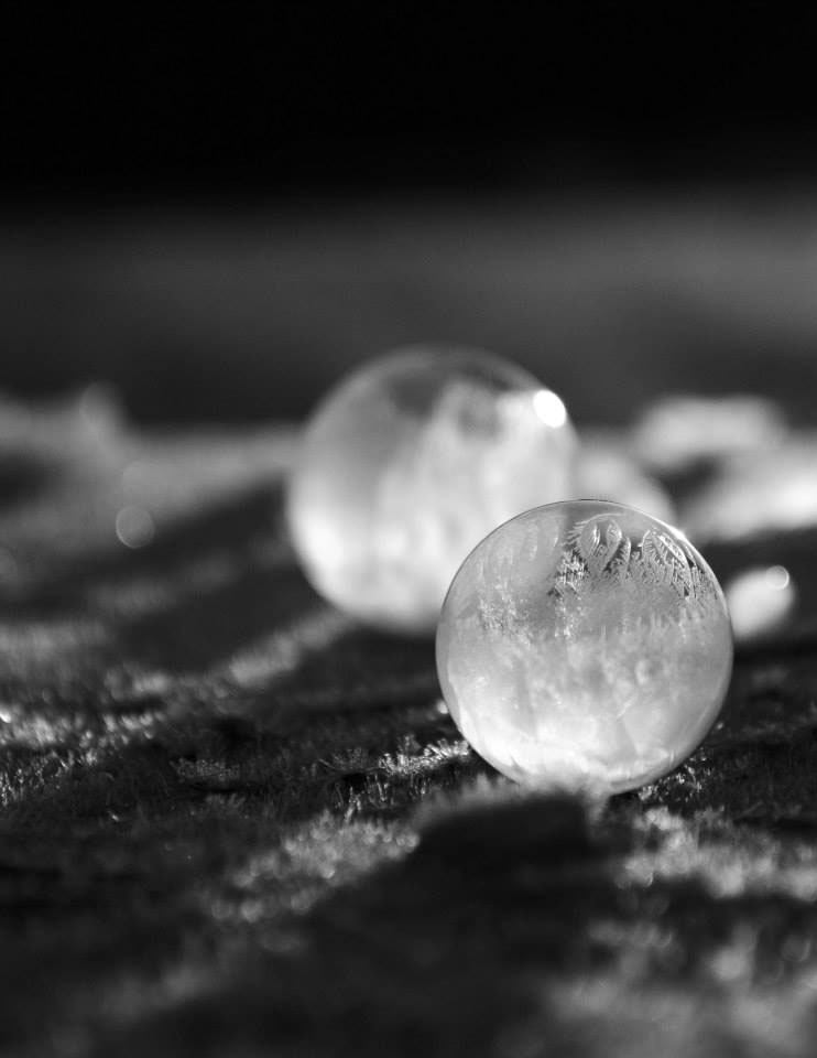 close ups of frozen soap bubbles angela kelly macro (7)
