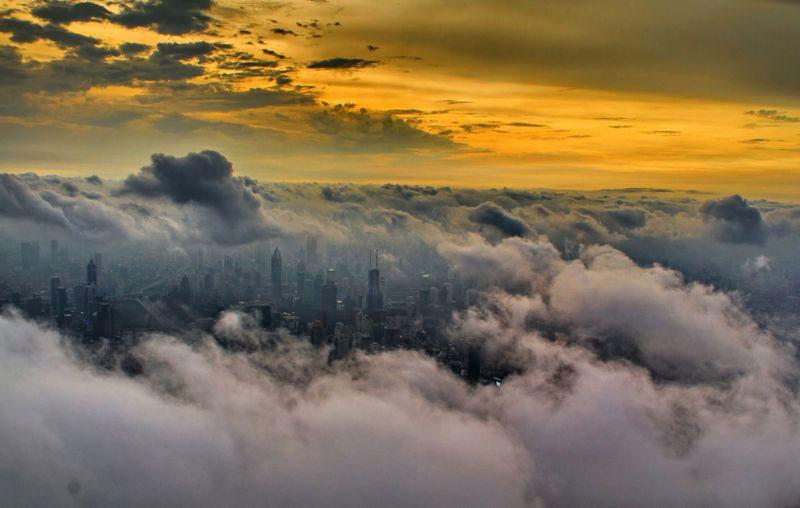 crane operator wei genshen photos of shanghai from above (2)