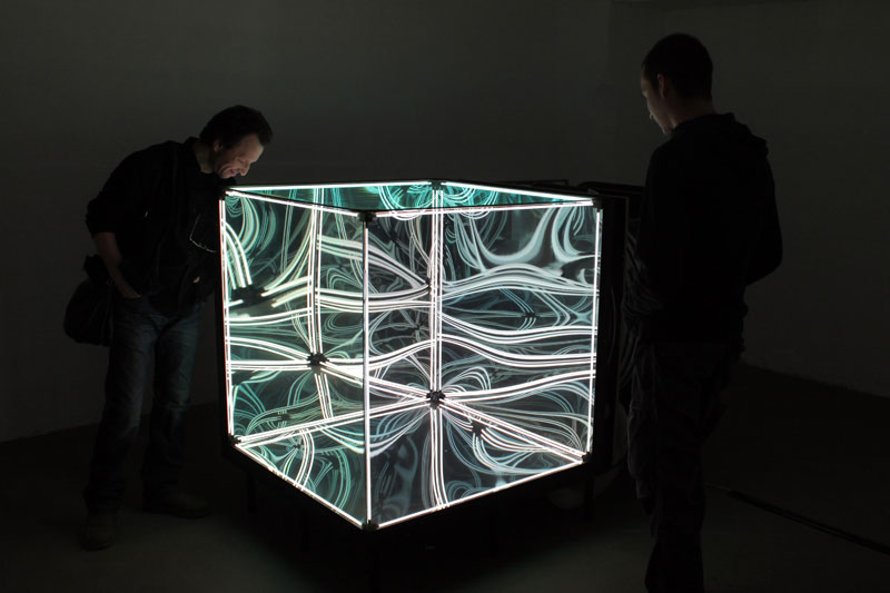 cube of one-way mirrors numen for use design collective (6)