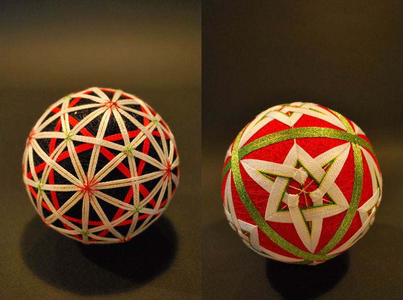 embroidered temari balls japan (11)