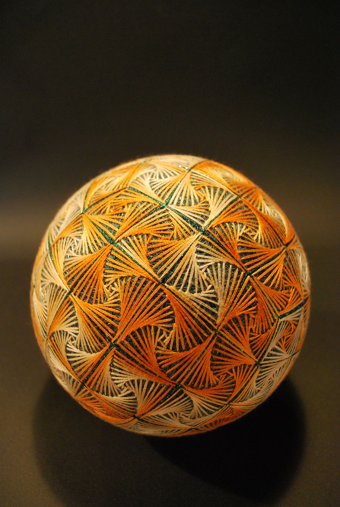 embroidered temari balls japan (6)