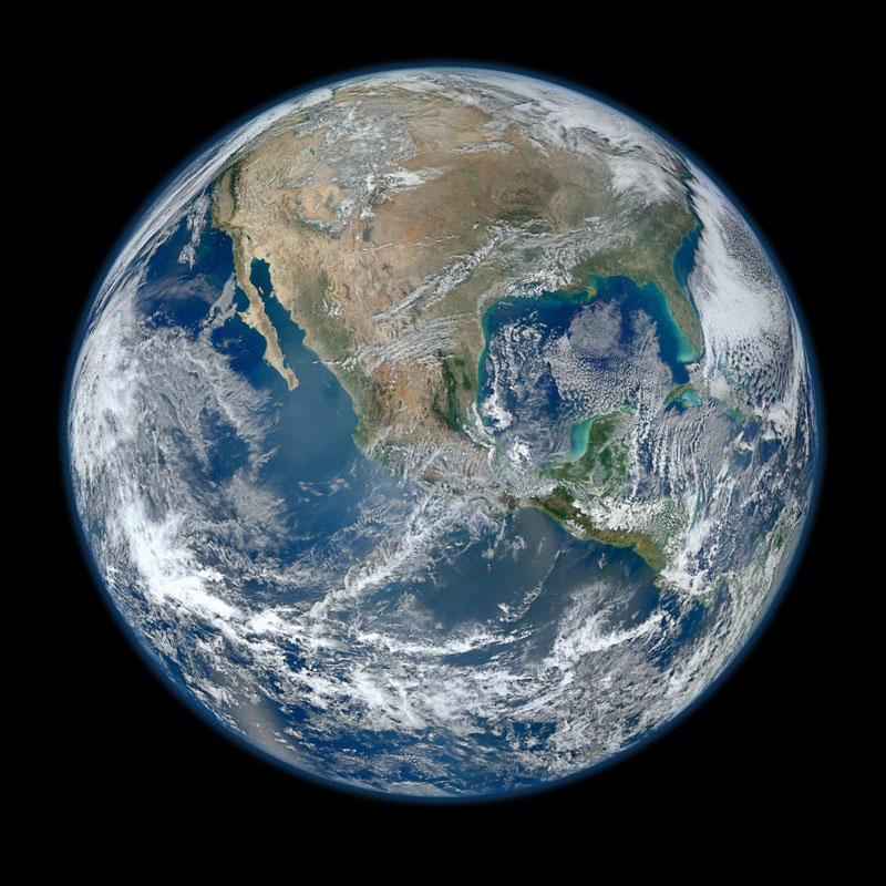planet earth from space nasa (3)