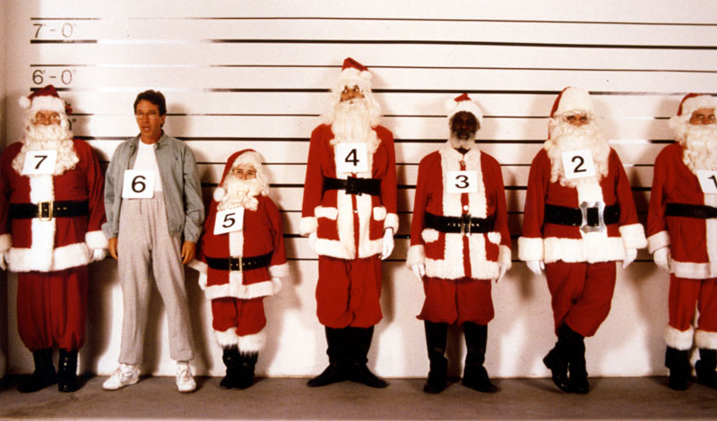 10 Things You Never Knew About 10 Famous Christmas Movies