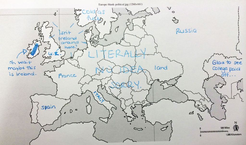 american students asked to label a map of europe (13)