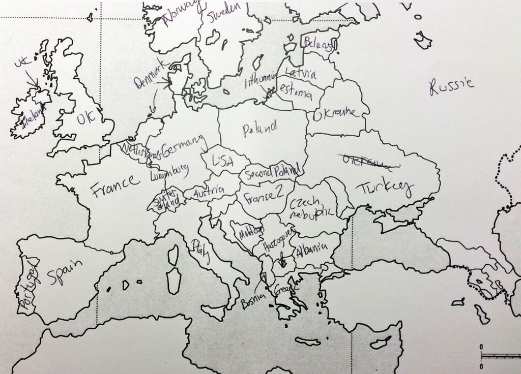 american students asked to label a map of europe (4)