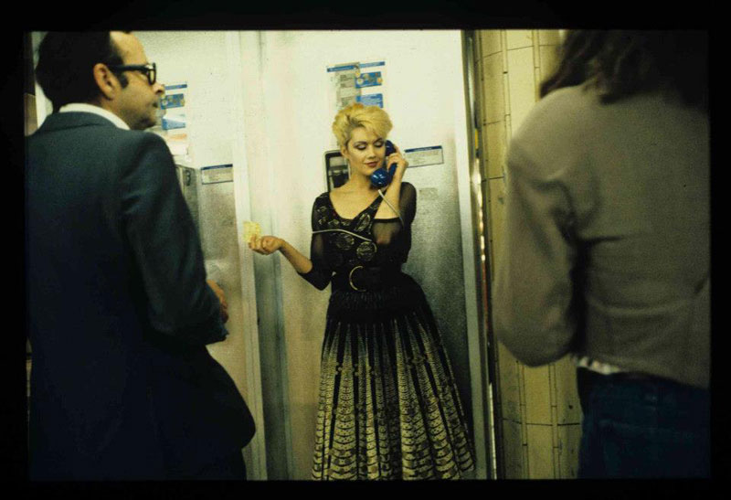 Life in the Tube 40 Years of London Underground Photography by Bob Mazzer (1)