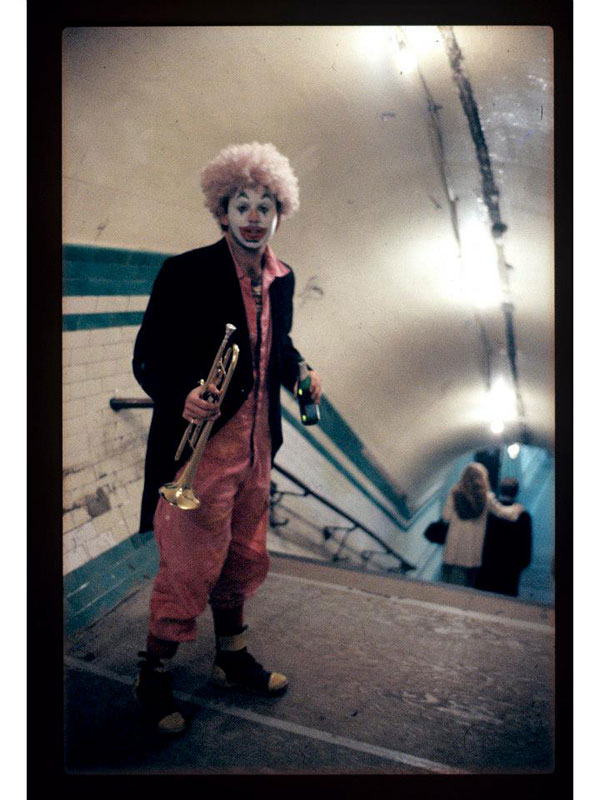 Life in the Tube 40 Years of London Underground Photography by Bob Mazzer (15)