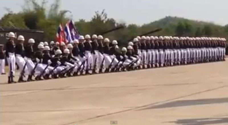 The Most Hypnotic Display of Human Coordination You Will SeeToday