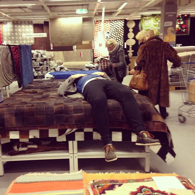 miserable men instagram men shopping with their wives and girlfriends (14)