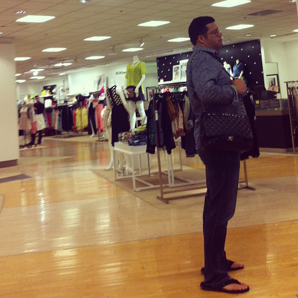 miserable men instagram men shopping with their wives and girlfriends (16)