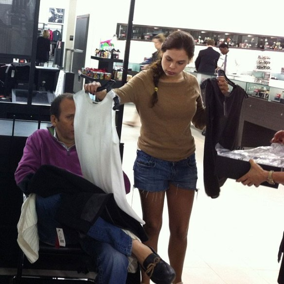 miserable men instagram men shopping with their wives and girlfriends (18)
