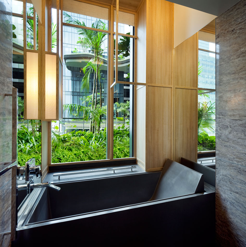parkroyal on pickering hotel singapore skygardens by woha (3)