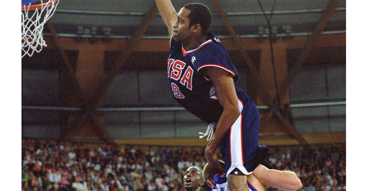 This is Still the Greatest In-Game Dunk of AllTime