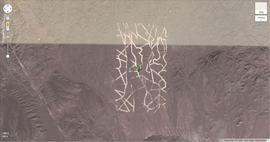 40.452107,93-strange-google-earth