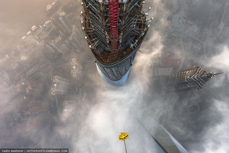 shanghai tower climb pictures vadim makhorov (1)