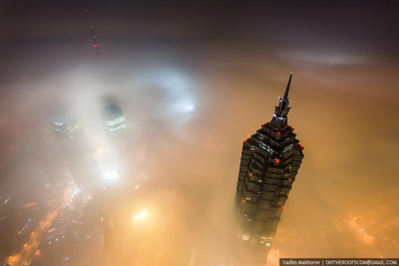 shanghai tower climb pictures vadim makhorov (3)